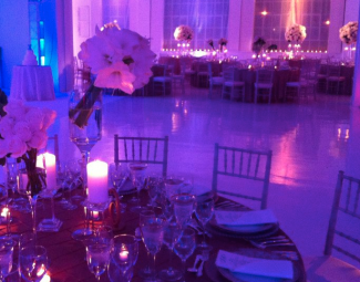 Wedding - Private Events