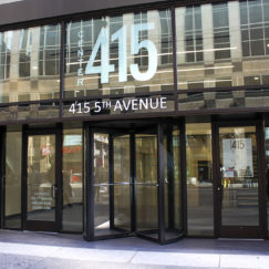 415 5th Avenue Between 37th and 38th Streets New York, NY 10016