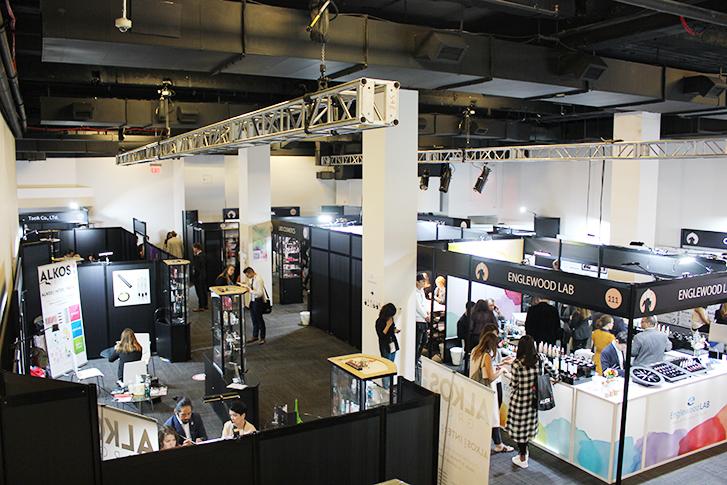 York Makeup Trade Show Saubhaya